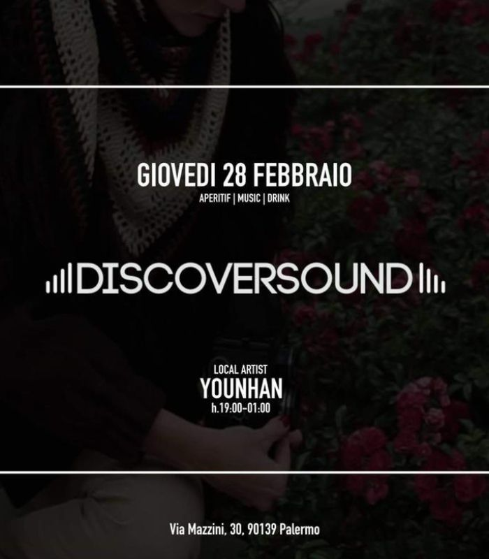DISCOVERSOUND