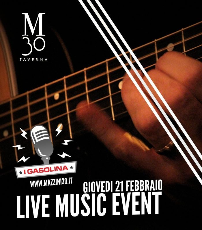 Live Music Event